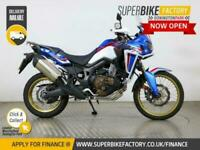 2019 68 HONDA CRF1000L AFRICA TWIN D-K - BUY ONLINE 24 HOURS A DAY
