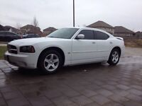 DODGE CHARGER SXT!* LEATHER*