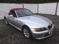 BMW Z3 WIDE BOY WANTED