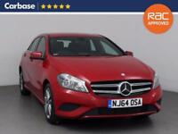 2014 MERCEDES BENZ A CLASS A180 CDI BlueEFFICIENCY Sport 5dr