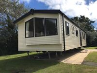 Cheap caravans for sale South Wales , Tenby , Pembrokeshire !!