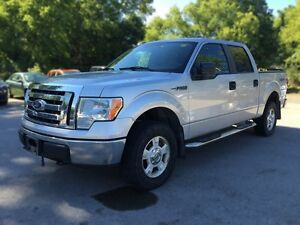 2010 FORD F-150 4WD * POWER GROUP London Ontario image 2
