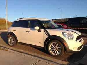 2011 MINI Cooper S Countryman All 4