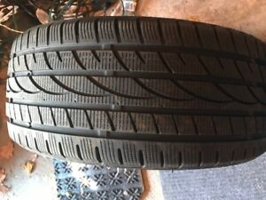 Ice Way Snow  HP Tires 225/40/R18 Set of 4