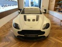 Aston Martin V12 VANTAGE S S 2dr Sportshift III Auto Coupe Petrol Automatic