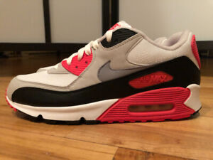 cheap for discount 24f50 f3b63 Brand New 10us Air Max 90 Infrared Collector !