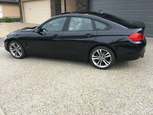 2015 BMW 4-Series 428i Grand Coupe