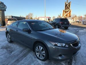 Honda Accord Cpe EX-L-COUPE-SPORT-CUIR-TOIT 2010