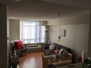 1 bedroom cando @ Yunge and Sheppard
