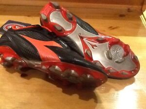 For sale.  Diadora soccer cleats. Please call,text,or email St. John's Newfoundland image 3