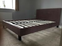 Brand New Double Bed