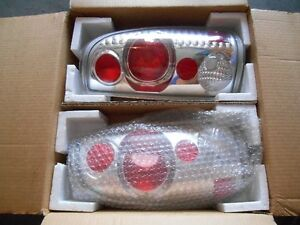 2004 FORD F-150 TAIL LIGHTS