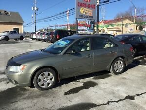 2010 Hyundai Sonata GL 4dr Sedan Private Sale!