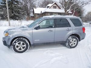 Mazda Tribute AWD