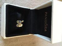Pandora pram charm
