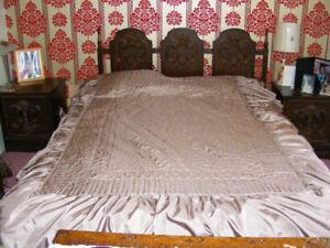 Bedroom Suite - Queen