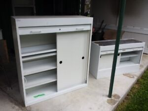 Mikor roll-up cabinets
