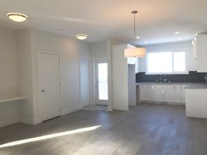 Newly built DUPLEX for rent by Nisku