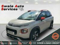 2019 19 CITROEN C3 AIRCROSS 1.2 - ONLY 6500 MILES - AFFORDABLE TAX - 19 PLATE