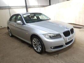 image for BMW, 3 SERIES, Saloon, 2010, Semi-Auto, 1995 (cc), 4 doors
