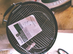Coleman Charcoal Grill -- ** New**