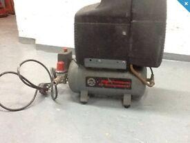 240 volt compressor