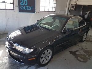 BMW 3 Series 2dr Cpe 325Ci 2005