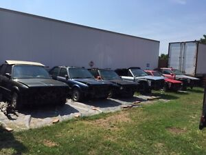 Selling used parts for older BMW cars from 1972 to 2001 St. John's Newfoundland image 3