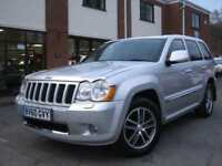 2010 60-Reg Jeep Grand Cherokee 3.0CRD auto S Limited,GEN 69,000 MILES!!!