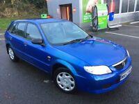 Mazda 323F for sale £495 ono