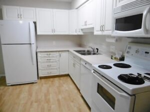 Two bedroom adult condo for rent in Melfort