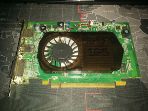 Computer Video Cards