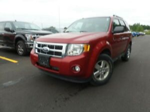 """2011 Ford Escape XLT 2.5L I4 """"SOLD AS IS"""""""