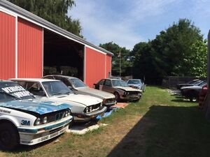 Selling used parts for older BMW cars from 1972 to 2001 St. John's Newfoundland image 4