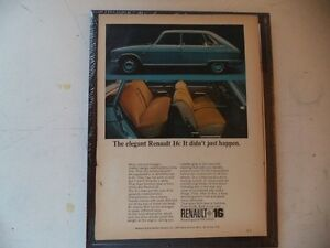 CLASSIC CAR IMPORT ADS Windsor Region Ontario image 9