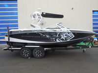 2014 Nautique G21 - SUPERCHARGED 550 ONLY 35 HOURS!