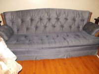 FREE COUCH GOOD CONDITION