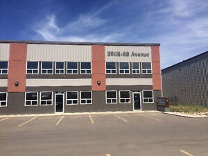 Industrial Bays for Lease in West Edmonton & Leduc