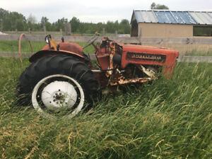 International 250 B for parts