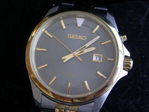 Montre homme - Seiko kinetic SKA582