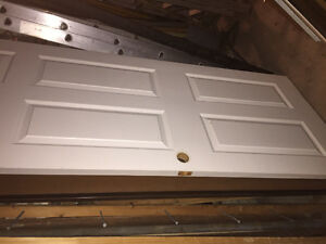 INTERIOR HOLLOW DOORS,