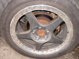 Cooper Summer Tires