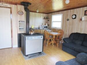 Cabin on Country Pond Road in Bay Roberts - MLS 1135752 St. John's Newfoundland image 3