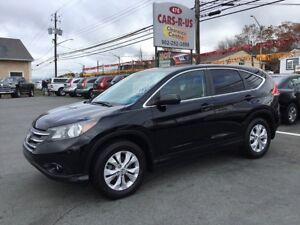 2012 Honda CR-V EX    FREE 1 YEAR PREMIUM WARRANTY INCLUDED!