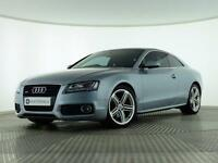 2010 Audi A5 3.0 TDI S Line Special Edition Tiptronic Quattro 2dr