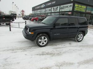 2014 Jeep Patriot North SUV, 4WD FRESH ON THE LOT WONT LAST LONG