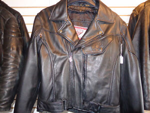 First Gear jacket in large      recycledgear.ca