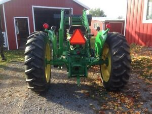 John Deere 1830 Peterborough Peterborough Area image 3