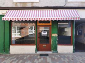 Shop for lease - Perth City Centre