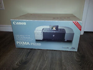 Canon iP6220D photo printer